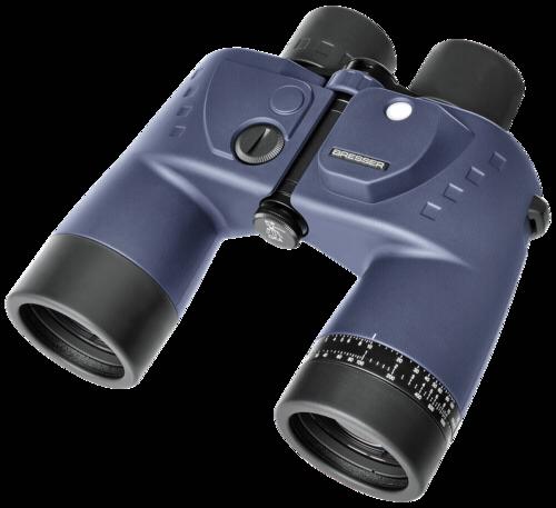 Bresser Binocom 7x50 CLS