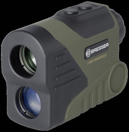 Bresser WP/OLED 6x24 800m Distance & Speedometer