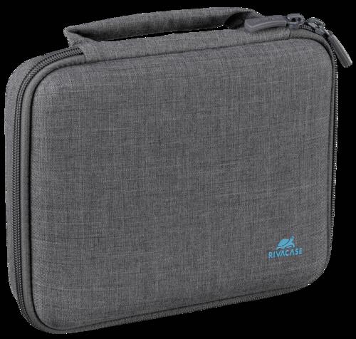 Rivacase Drone Accessory Case 7552 grey