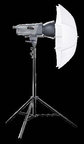 Walimex Pro VE Set Starter 300DS