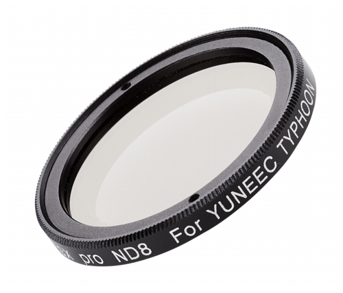 Walimex Pro ND8 drone filter Yuneec Typhoon