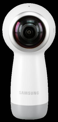 Samsung Gear 360 White
