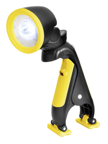 National Geographic LED Lamp multifunctional Clamp Light