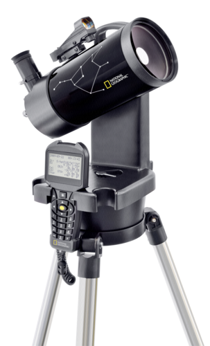 National Geographic Telescope Automatic 90mm
