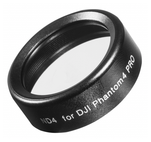 Walimex Pro Filter ND4 for DJI Phantom 4 Pro