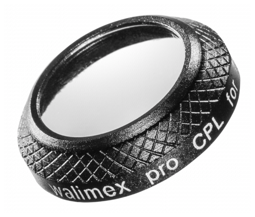 Walimex Pro Filter CPL for DJI Mavic Pro