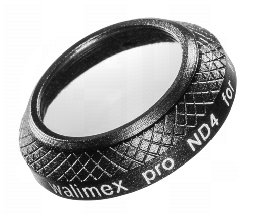 Walimex Pro Filter ND4 for DJI Mavic Pro