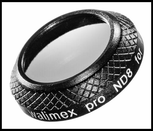 Walimex Pro Filter ND8 for DJI Mavic Pro