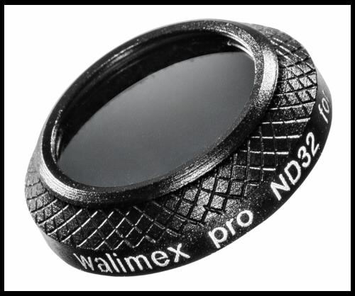 Walimex Pro Filter ND32 for DJI Mavic Pro