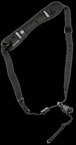 Nikon AN-SBR3 black rapid strap