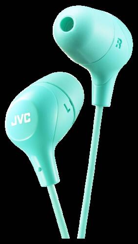 JVC HA-FX38 green