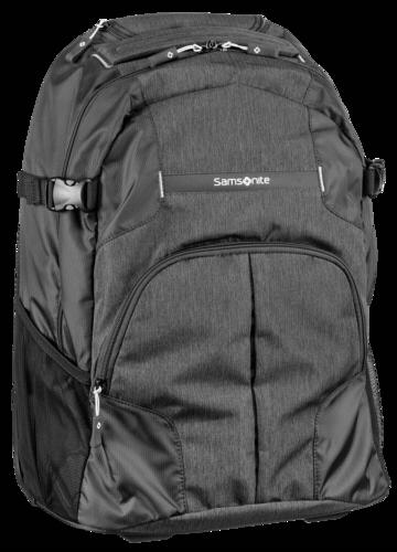 Samsonite Rewind Laptop Backpack 16 Black