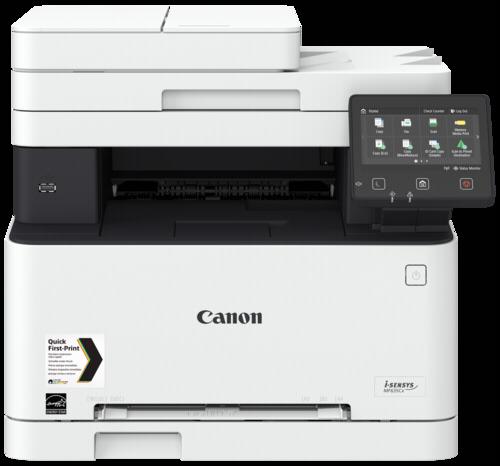 Canon i-SENSYS MF 635 Cx