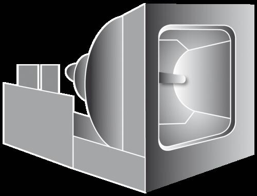 InFocus SP-LAMP-089 Replacement Lamp
