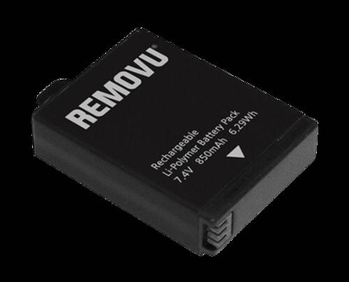 Removu S1 battery 850mAh