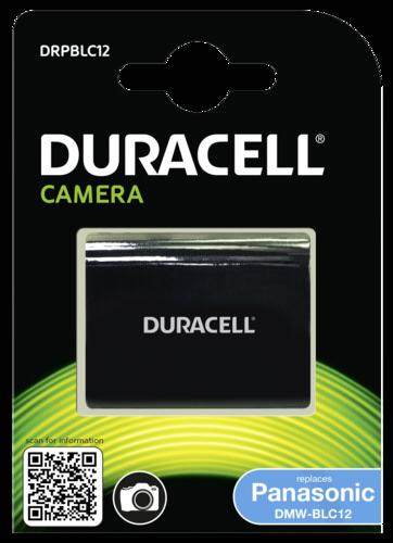 Duracell Panasonic DMW-BLC12 950mAh
