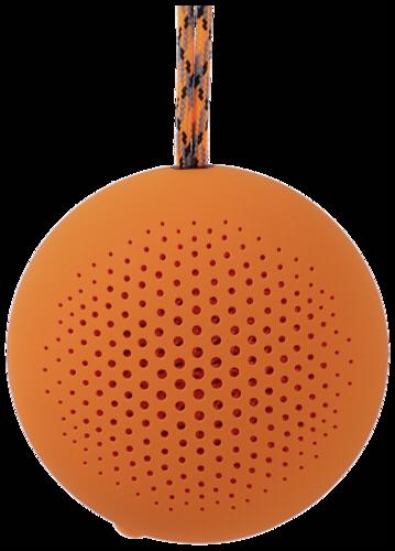 Boompods Rokpod orange