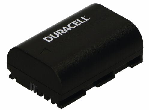 Duracell Li-Ion 2000 mAh for Canon LP-E6N