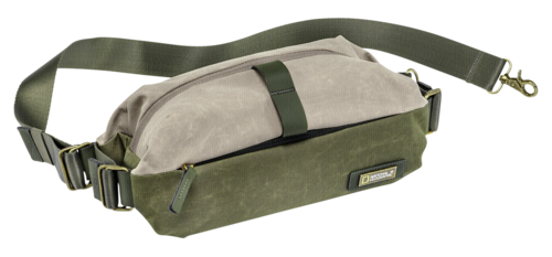 National Geographic NG RF 4474 Rainforest Bum Bag