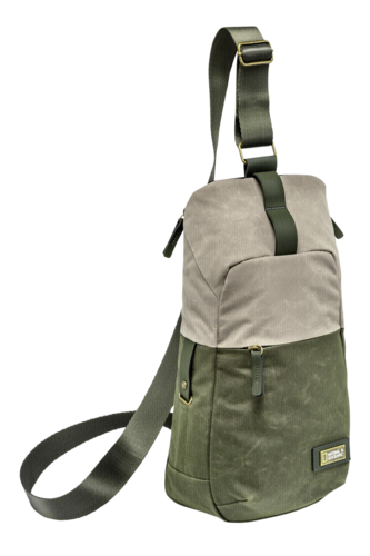 National Geographic NG RF 4550 Rainforest Bodypack