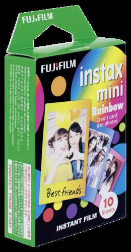 Fujifilm Instax Film Mini