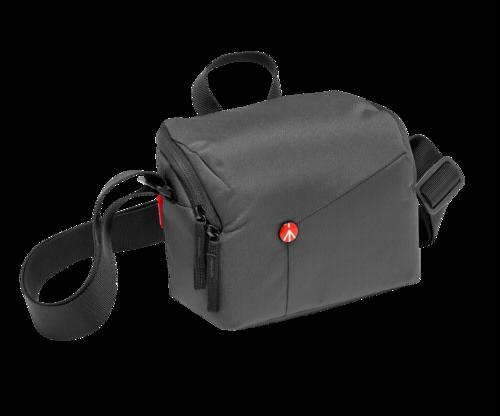 Manfrotto NX Shoulder Bag CSC Grey V2