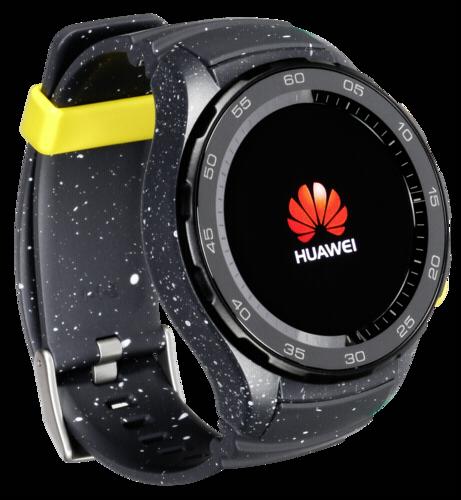Huawei Watch 2 Concrete Grey