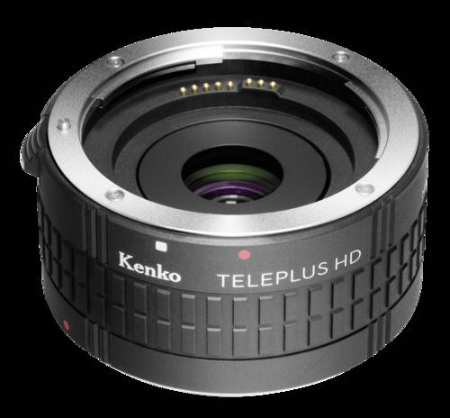 Kenko HD 2.0x Converter Nikon /AF DGX