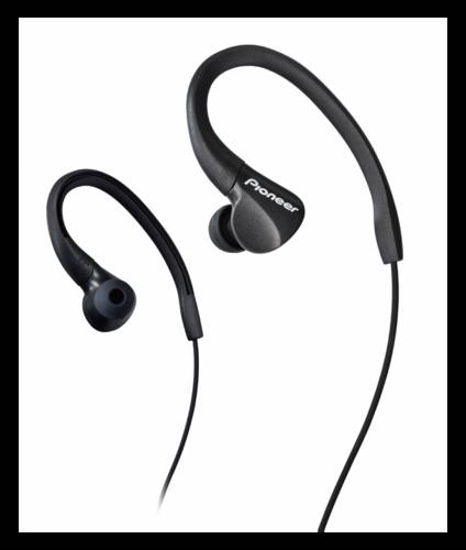 Pioneer SE-E3-B Black