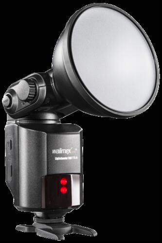 Walimex Pro Light Shooter 360 TTL Nikon incl. Power Porta