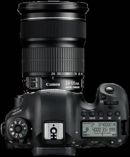 Canon EOS 6D Mark II Kit +