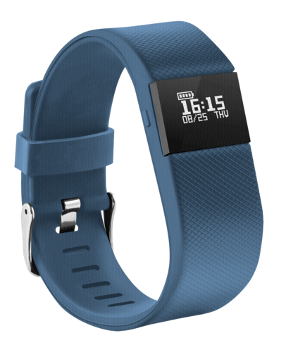 Acme ACT03B Activity Tracker Blue