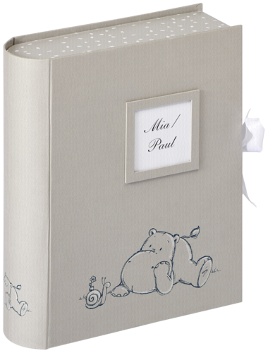 Walther Madu Baby Keepsake box