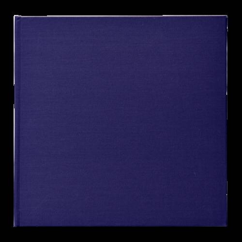 Henzo MIKA Linen blue 10x15 - 100 photos