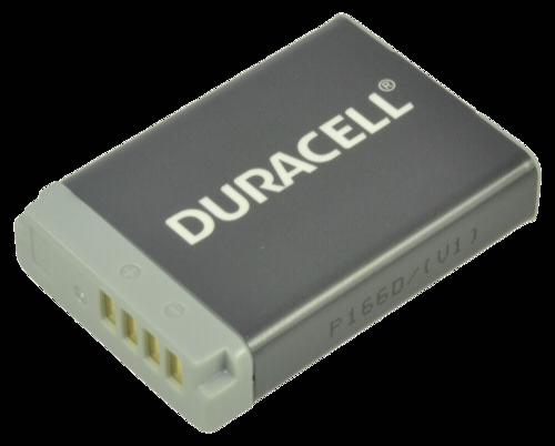 Duracell Canon NB-13L 1010mAh