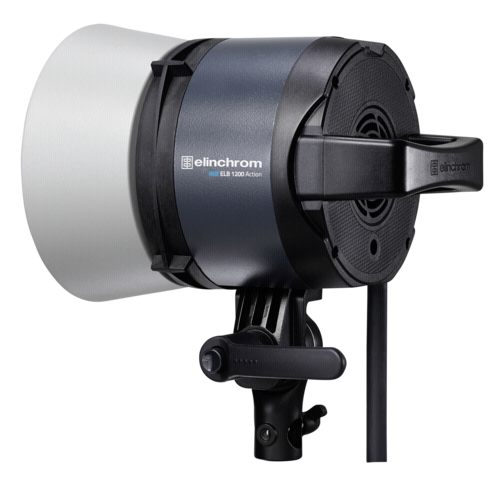 Elinchrom ELB 1200 Action Head