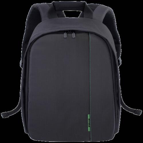 Rivacase 7460 (PS) Backpack Black Elegant