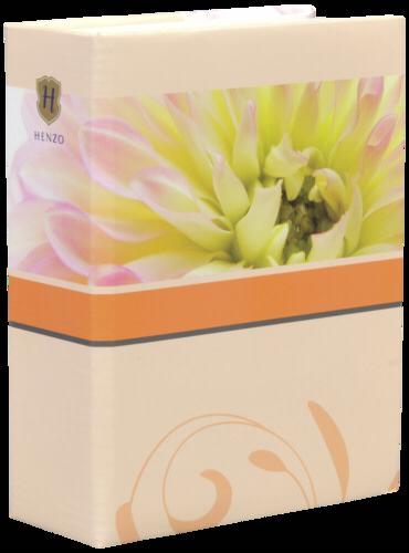 Henzo Blossoms Minimax     10x15