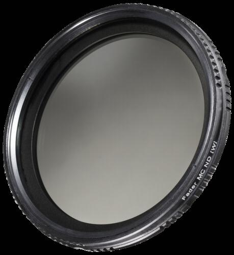 Walimex Pro ND Fader ND2 - ND400 82mm
