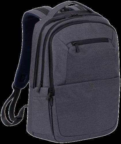 Rivacase 7765 Backpack 16 Black water resistant