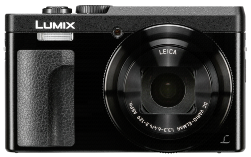 Panasonic Lumix DMC-TZ 90 black