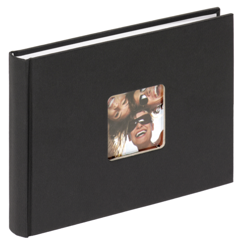 Walther Fun black 22x16 - 40 pages