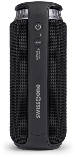 Swisstone BX 500 black/ black