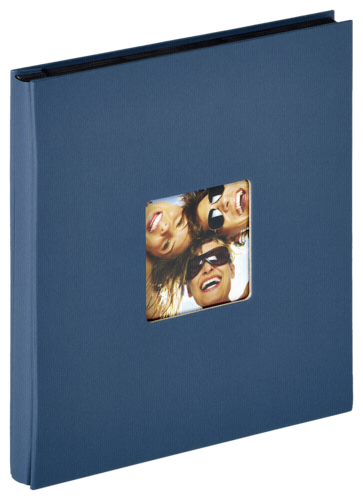 Walther Fun blue 10x15 - 400 photos