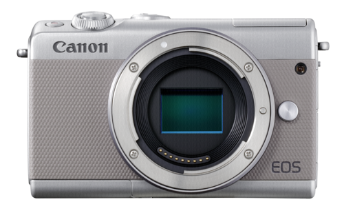Canon EOS M100 Grey Body