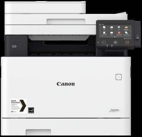 Canon i-SENSYS MF 734 Cdw