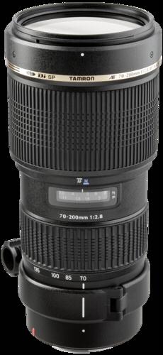 Tamron SP AF 70-200mm f/2.8 DI LD IF Macro Canon