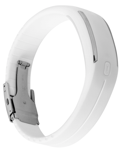 Polar Loop 2 Activiy Tracker white
