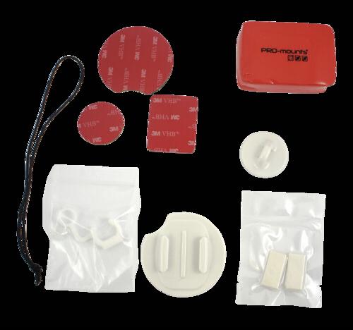 PRO-mounts Board Kit