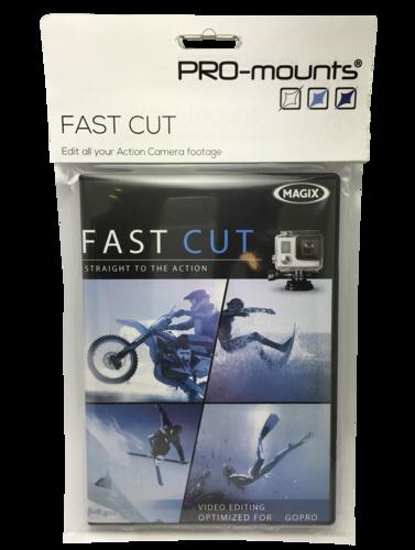 PRO-mounts Fast Cut